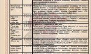 Программа праздника «Черинянь гаж»